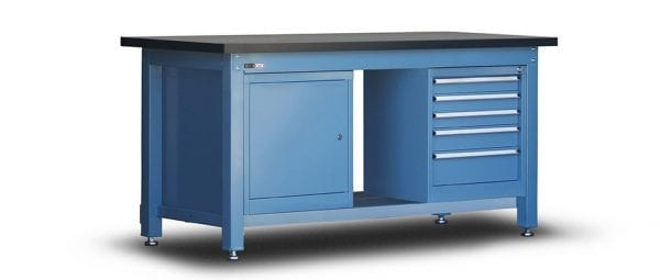 Workbench WBH.918.B25.T1800