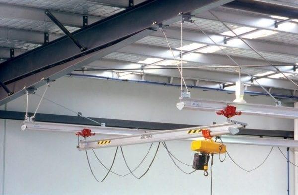 altrac crane gantry system
