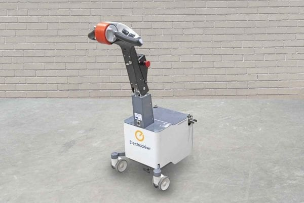 Wheelchair Mover