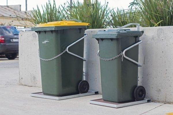 BT120 & BT240 bin tidy