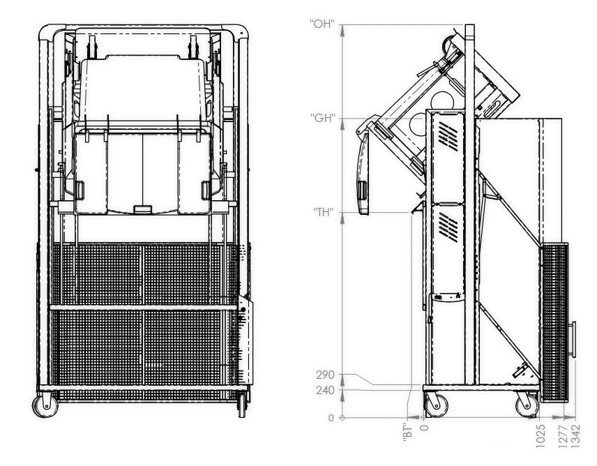 MegaDumper for 660L