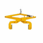 Scissor Grab Lifting Clamps