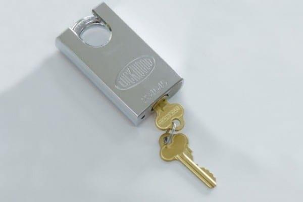 sleeve lok padlocks