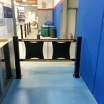 Flex Impact Safety Gates - Swing Gate