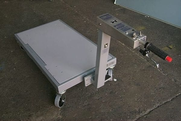 Transpak Powered Trolley base