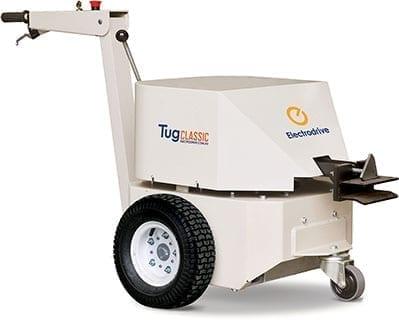 Powered Electrodrive Tug - Tug Classic