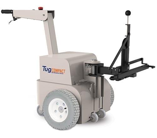 Tug Compact Linen Mover
